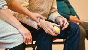 whidbey security Elder Care